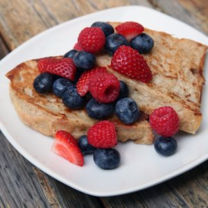 Healthy French Toast Recipes