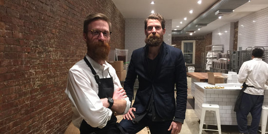 Peak Mast Brothers (It Was Never About the Beards)