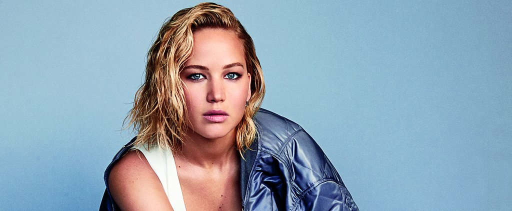 Jennifer Lawrence Opens Up About Her Close Friendships With Adele, Emma Stone, and Amy Schumer