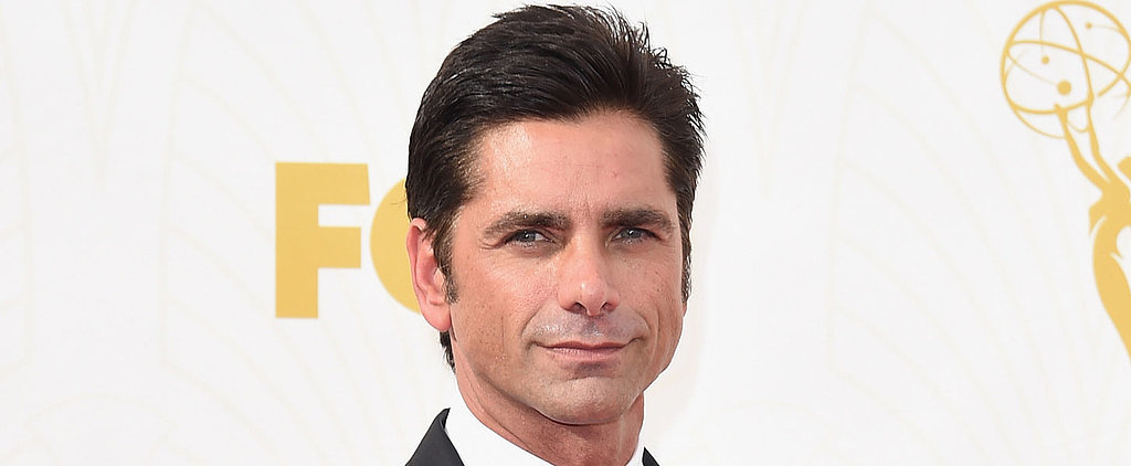 John Stamos Opens Up About Rehab, Reveals He Got a Woman Pregnant in His Late 20s