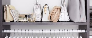 6 Brilliant Closet Organization Hacks Straight From Ikea