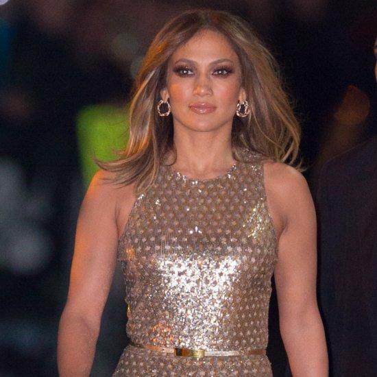 Jennifer Lopez's Mom Has Won Millions at Slot Machines