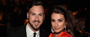 Lea Michele Says Cory Monteith Would Have Loved Her Boyfriend, Matthew Paetz