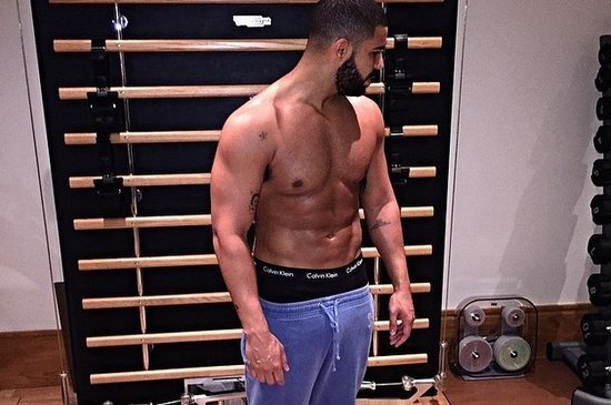 We Rated 16 Of 2015's Celebrity Thirst Traps
