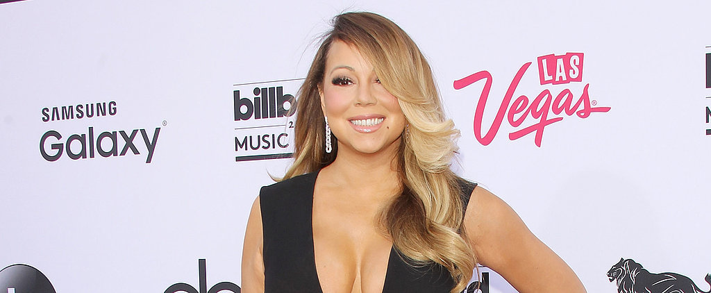 39 Times Mariah Carey Proved She's the Most Glamorous Mom