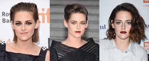 15 Times Kristen Stewart Was the Ultimate Short Hair Muse