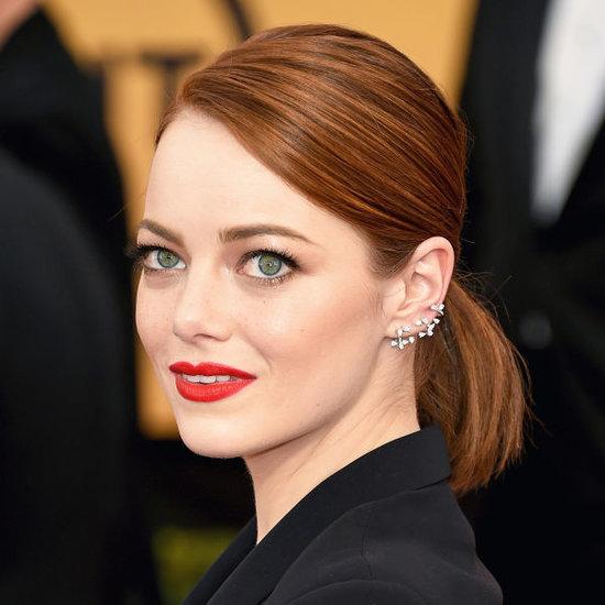 Will Emma Stone Play Cruella De Vil?