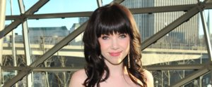 Carly Rae Jepsen's Look Seems Inspired by Janis From Mean Girls