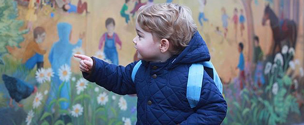 Prince George Starts Montessori Preschool, but Is It Right For Your Tot?