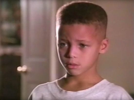 Watch a Young Stephen Curry Star in '90s Burger King Commercials With His Dad (Yes, It's Adorable)