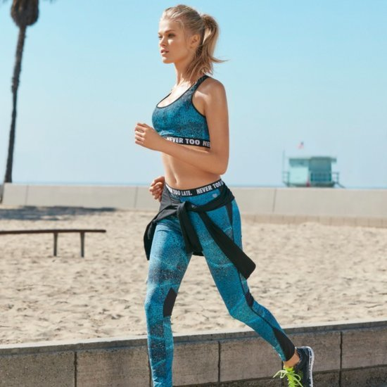 Forever 21 Launches Activewear