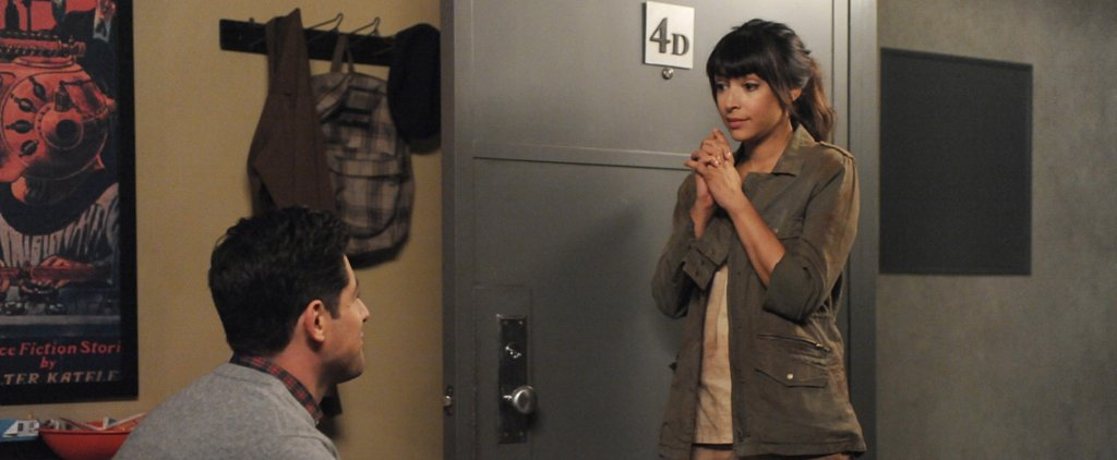 38 Times Schmidt & Cece Make Romance Sexy and Silly on New Girl