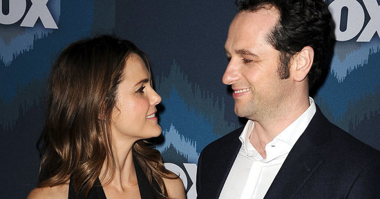 Keri Russell And Matthew Rhys Expecting First Child