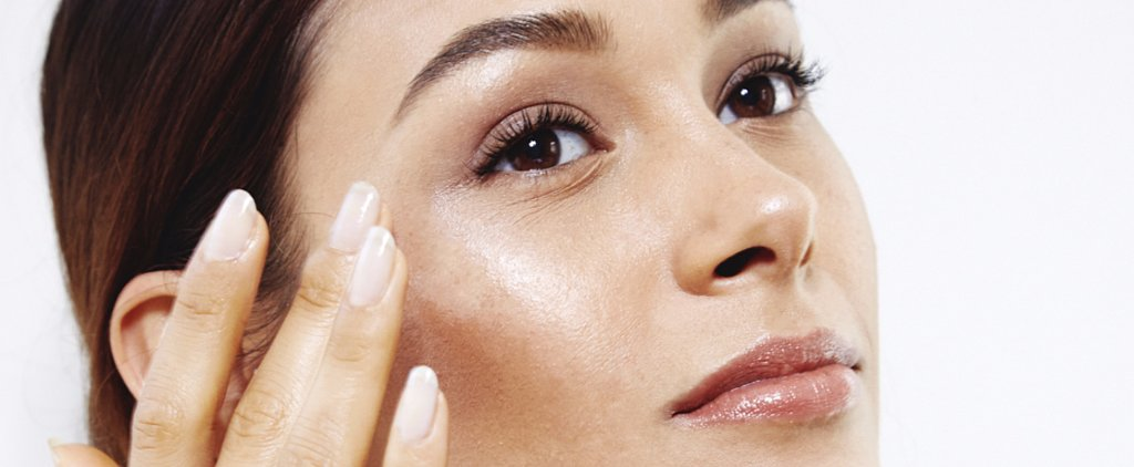 This 1-Second Trick Will Make All Your Skin Care Products Absorb Faster