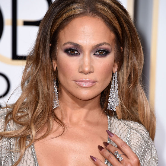 Golden Globes Jewelry and Accessories 2015