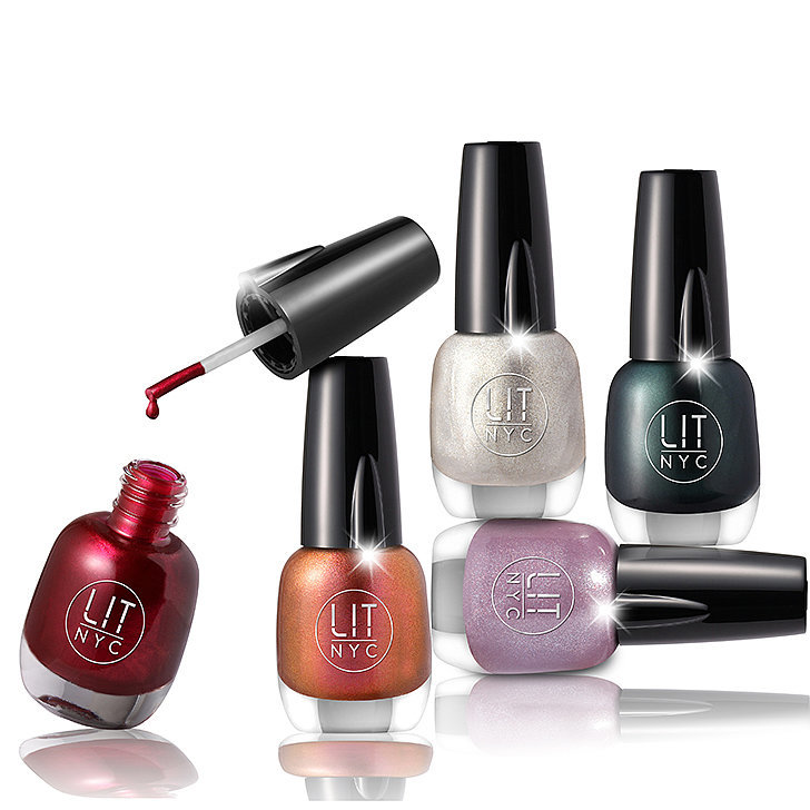 Nyc Metallic Nail Polish: 35 Standout Drugstore Launches Of