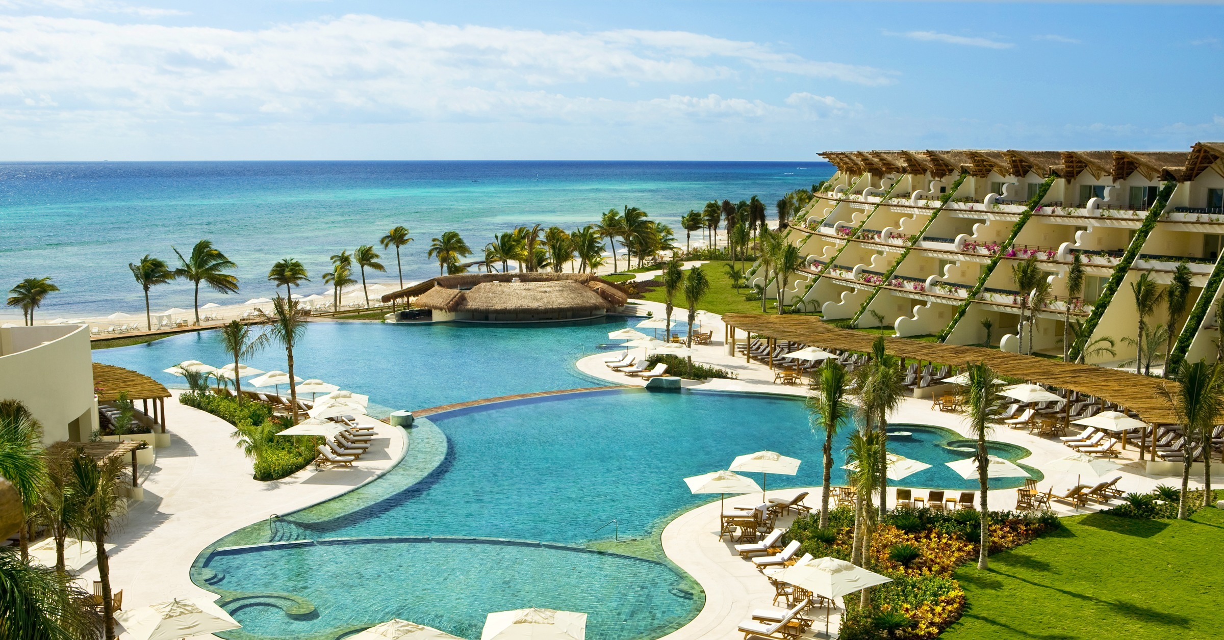 Playa del carmen riviera maya mexico the most amazing for Amazing all inclusive resorts