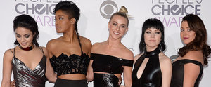The Most Beautiful Celebrity Looks Are on the People's Choice Red Carpet