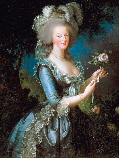 Royal Scandal! Marie Antoinette's Secret Love Children Revealed in Newly Discovered Letters