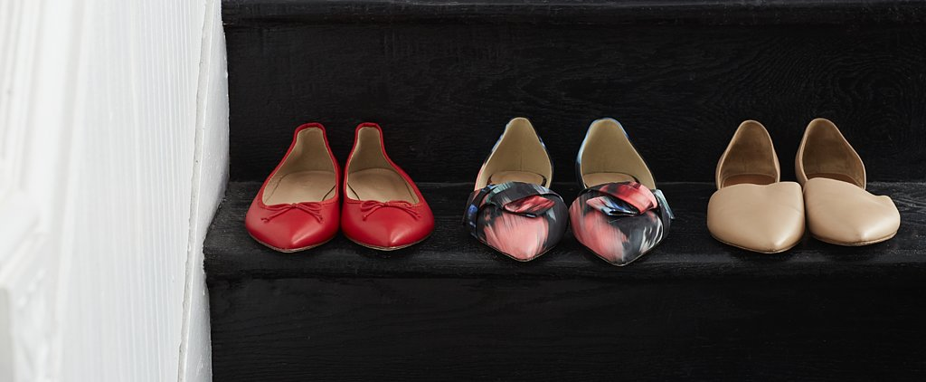 The Sad Truth About Wearing Flats