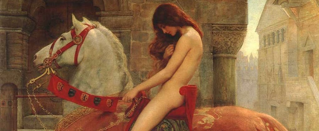 14 of the Most Scandalous Women in History