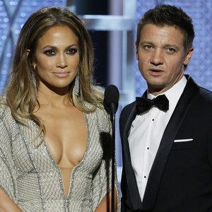 Best Golden Globe Moments 2015