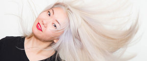 Everything You'll Ever Need to Know About Going Platinum Blonde