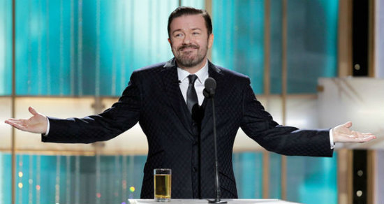 Golden Globes: 25 Things You Didn't Know About the Awards Ceremony