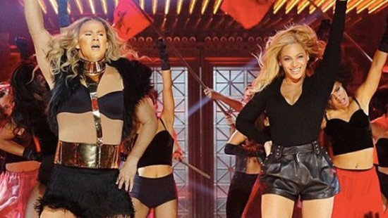 "WATCH: Beyonce & Channing Tatum Performing ""Run The World (Girls)"" Is As Fierce As You Imagine"