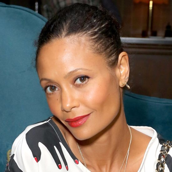 Starbucks Apologizes to Thandie Newton For This Offensive Statue