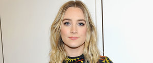 Saoirse Ronan Is Here to Tell You How to Pronounce Her Name (Lookin' at You, Dennis Quaid)