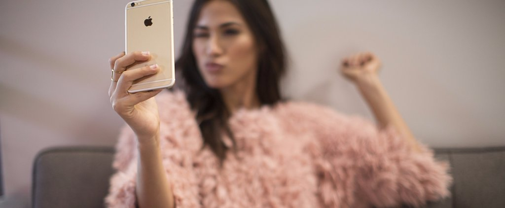Why Are We Still Shaming Selfies?