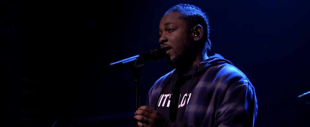 "Kendrick Lamar's Performance of ""Untitled 2"" Will Ironically Leave You Without Words"