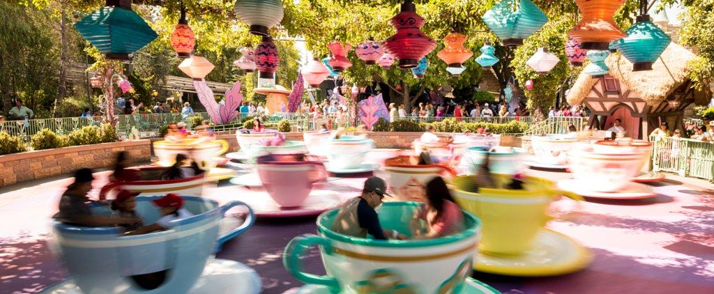 Your Ultimate Disneyland Bucket List