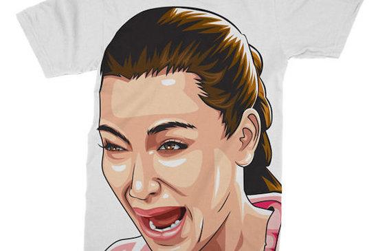 Sexiest celebrity couple of 2014 popsugar celebrity - Kim kardashian crying collage ...