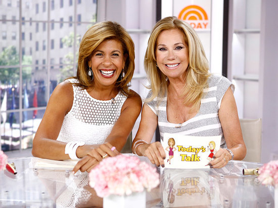 Hoda Kotb: I Was 'Totally Fangirling' First Time I Met Kathie Lee Gifford