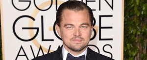Leonardo DiCaprio's Comment About Kate Winslet Will Make Your Heart Go On