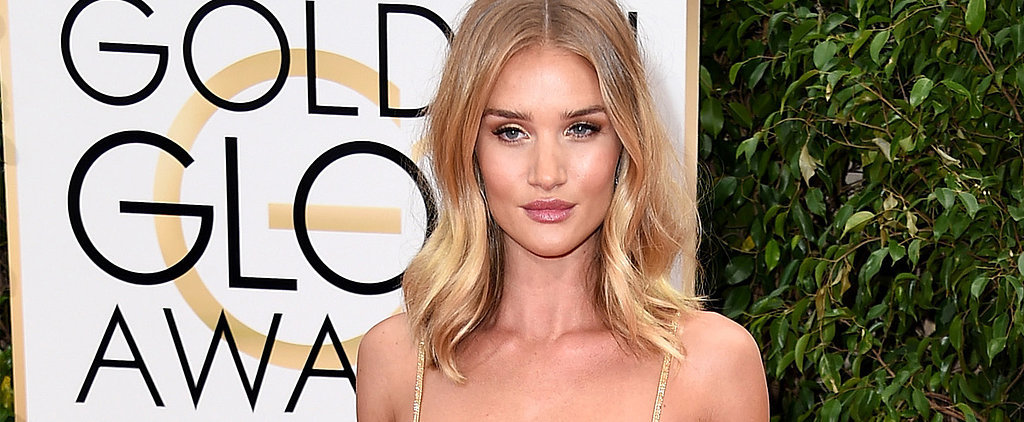 The Colour Trend That Ruled the Golden Globes Red Carpet