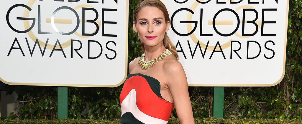 You'll Go Crazy For the Casual Trend That Swept the Red Carpet at the Golden Globes