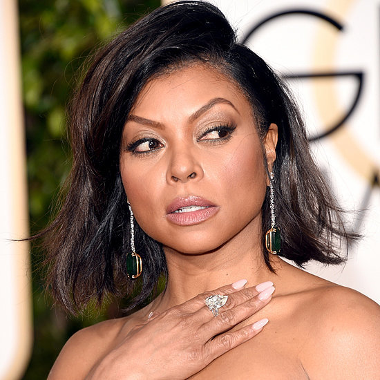 Golden Globes Jewellery and Accessories 2016