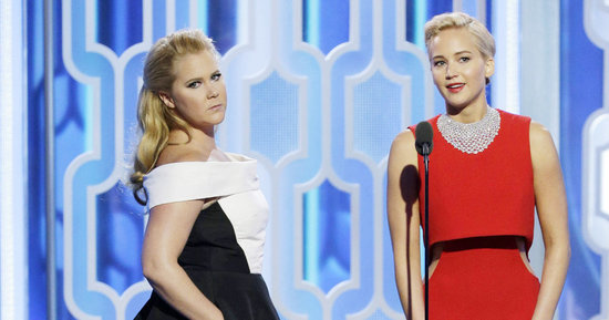 The Best GIFs From The 2016 Golden Globes