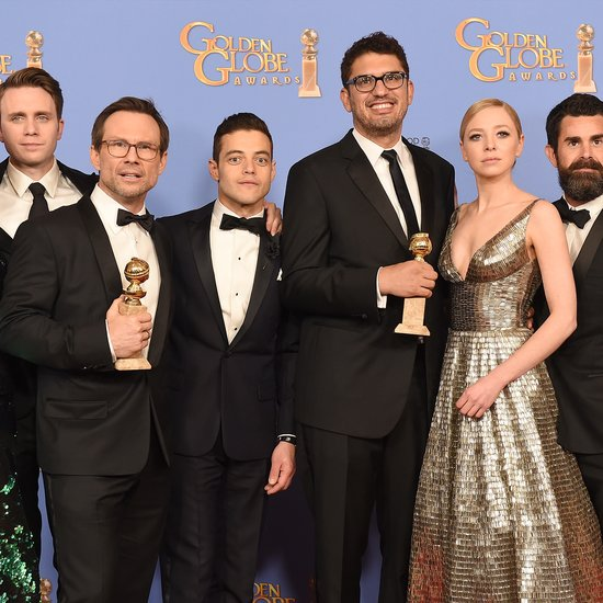 Why Mr. Robot's Golden Globe Wins Are a Big Deal