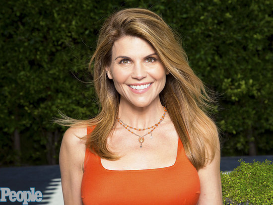 VIDEO: Lori Loughlin Takes PEOPLE's Full House Quiz! See How She Did
