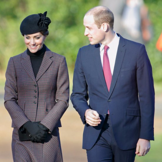 Kate Middleton's Gallipoli Campaign 100th Anniversary Style