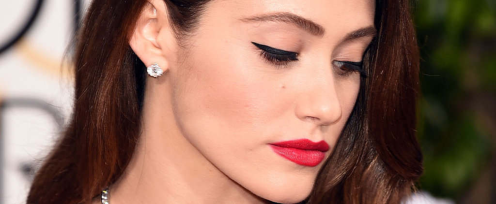 All the Dazzling Hair and Makeup Looks From the Golden Globes