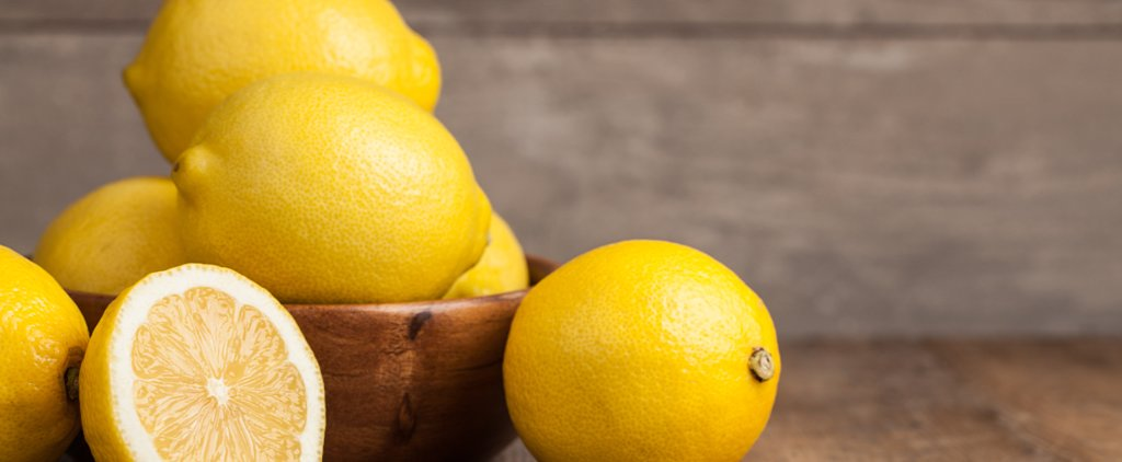 Why We Should All Be Microwaving Our Lemons