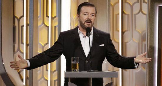 Golden Globes 2016 Recap: 16 Best and Worst Moments