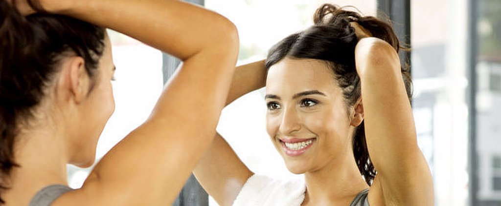 Lazy Girls Will Love This Genius New Way to Wash Your Hair