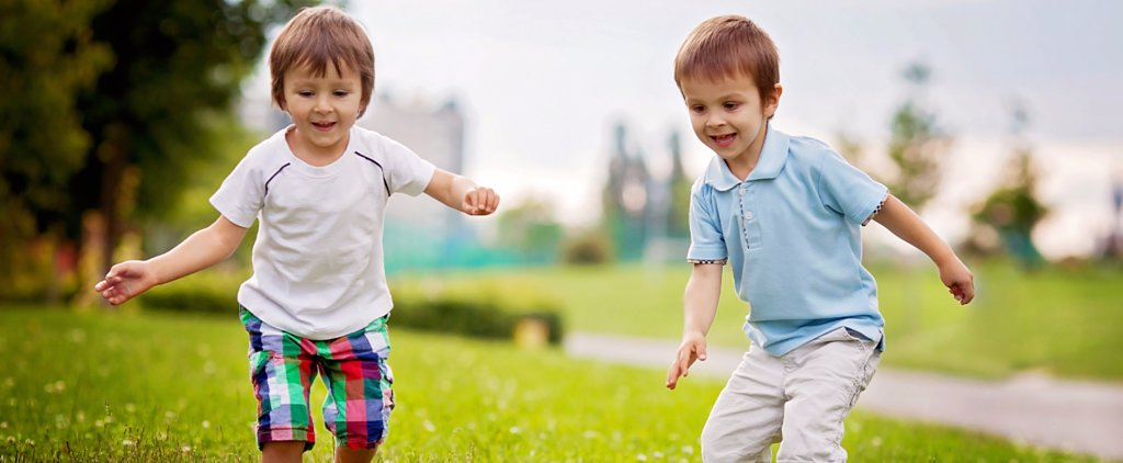 What I Know After 15 Years as a Mom of Boys
