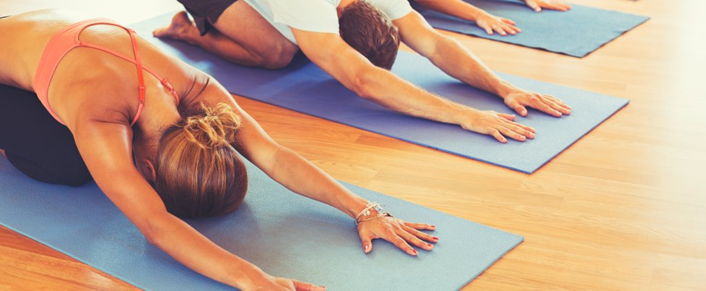 6 Things You Need to Know Before Trying Hot Yoga